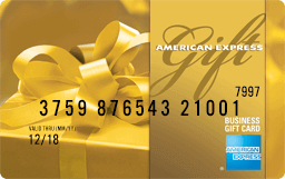 american express business gift card - American Express Business Gift Card