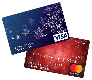 corporate reward cards virtual custom omnicard omnicard - Custom Visa Debit Card